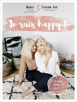 Livre de Margot du blog http://www.youmakefashion.fr