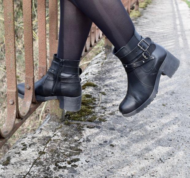 D7 chaussure