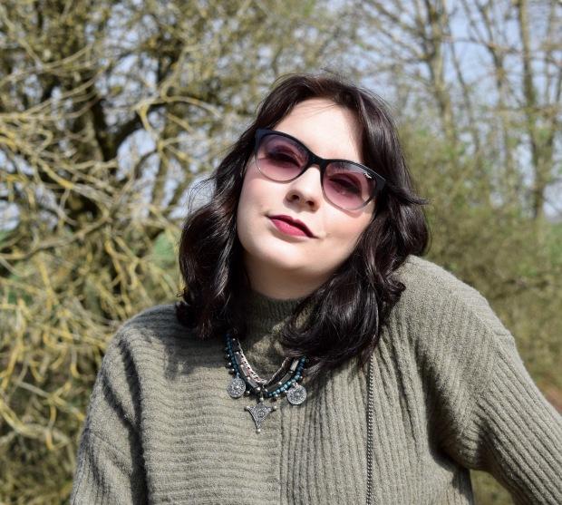 DS 13 lunettes